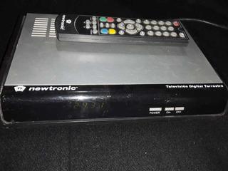 Decodificador Tda+ Antena+cable
