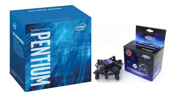Processador Pentium G3440 3.3ghz Lga1150 Gar 1 Ano C/cooler.