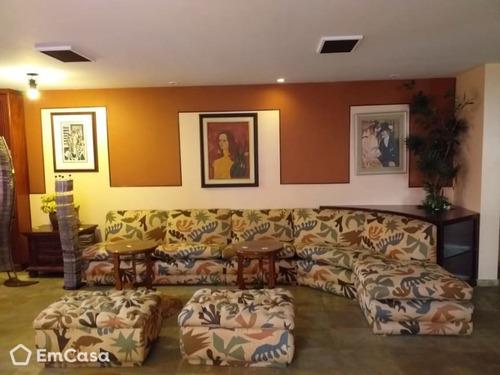 Imagem 1 de 10 de Apartamento À Venda Em Rio De Janeiro - 25001