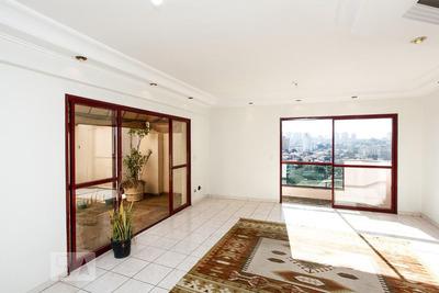 Apartamento No 11º Andar Com 4 Dormitórios E 1 Garagem - Id: 892931342 - 231342