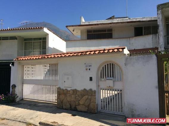 Casas En Venta, Urb. Los Ruices 19-553