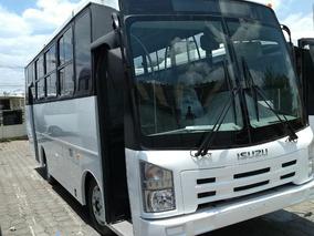 Elf 600 Bus