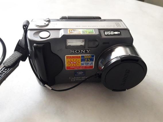 Camara Sony Dsc-s30
