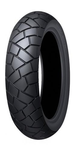 Imagen 1 de 4 de Cubierta Moto Dunlop 150 70 18 Mixtour Trailmax 70h Rider