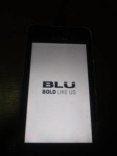 Telefono Blu Advance 4.0 L