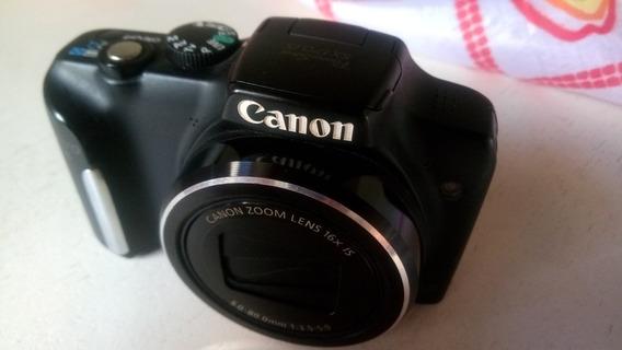 Câmera Canon Sx170is