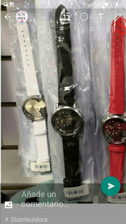 Relojes Mikey Unisex