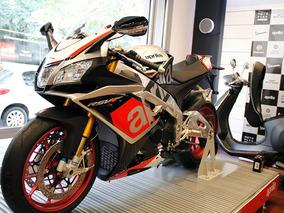 Motoplex Jack | Aprilia Rsv4 Rf 1000 Cc Moto 0km Madero 2