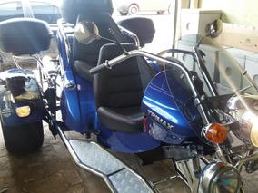 Triciclo Trimax 2009 1.6 Impecável
