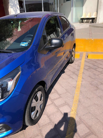 Chevrolet Beat Versión Básica