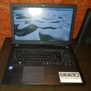 Notebook Acer A315-31-c581