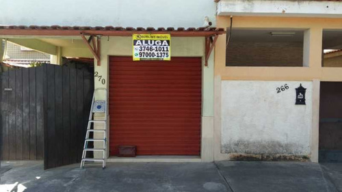 Ótima Loja Para Locação Na Vila Emil - Mesquita - Silj00006
