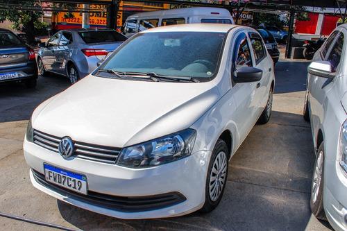 Imagem 1 de 4 de Volkswagen Gol