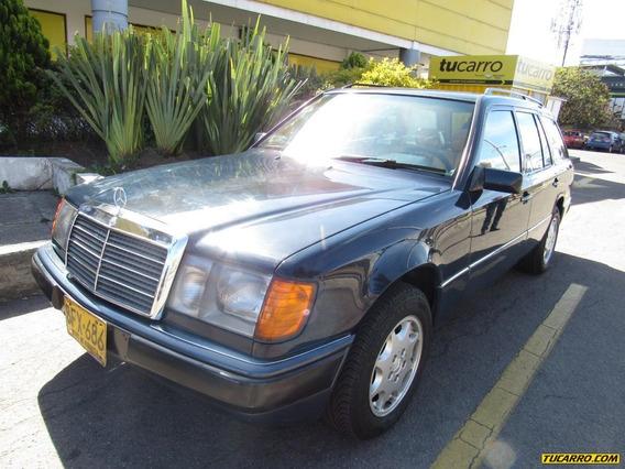 Mercedes Benz 220 Te 2.0 At Sw