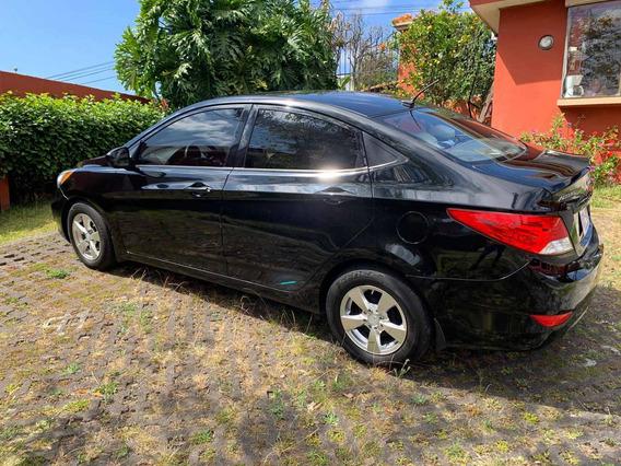 Hyundai Accent Versión Americana