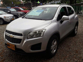 Chevrolet Tracker Ls 4x2