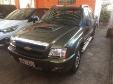 Chevrolet S10 Executive Flex Cd
