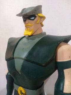 Flecha Verde Arrow Liga D La Justicia Jla Unlimited Envio Gr