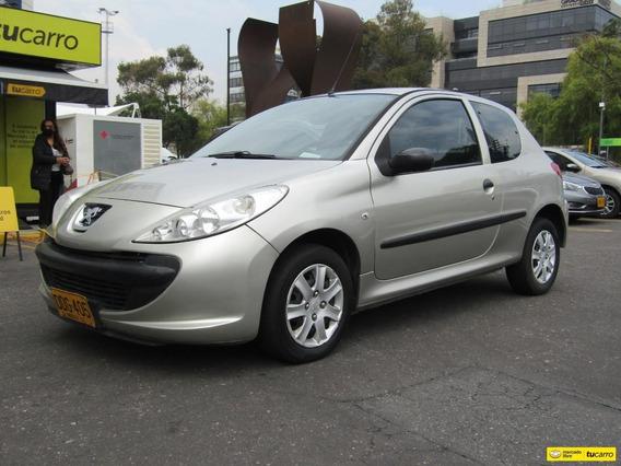 Peugeot 207 Compact Mt 1400