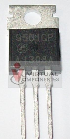 Transistor 9561gp Ap9561gp Original - Frete Único