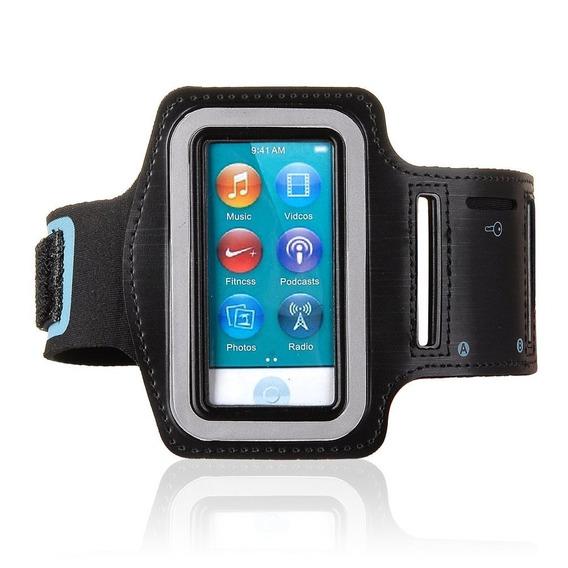 Suporte Corrida / Braçadeira Para iPod Nano 7th / 8th