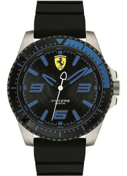 Crelógio Masculino Ferrari 830466c