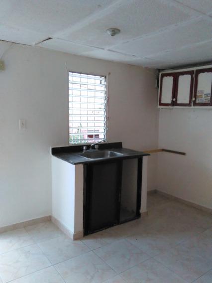 Alquiler Apartamentos Estudios Sin Amueblar En Ens. Ozama