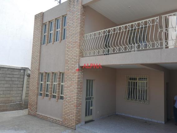 Casa De 04 Quartos No Bairro Recanto Verde Em Ibirité - 7728