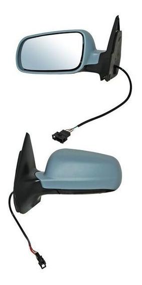 Espejo Retrovisor Izquierdo Jetta Clasico 2010 Electrico
