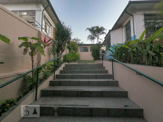 Apartamento Para Aluguel - Campo Belo, 1 Quarto, 45 - 893070520