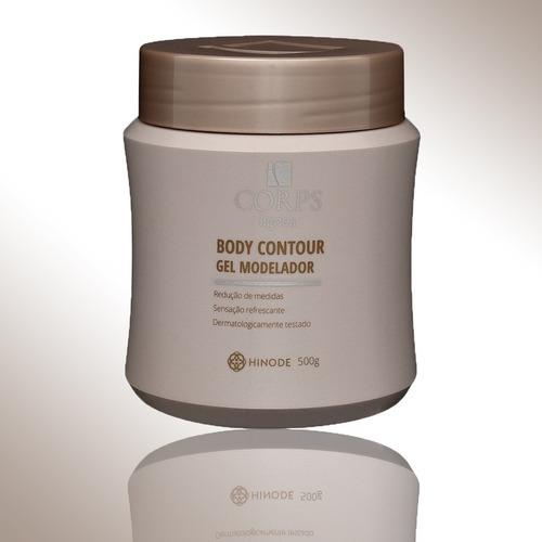 Gel Reductor Anticelulitis Corps Hnd - - - g a $72