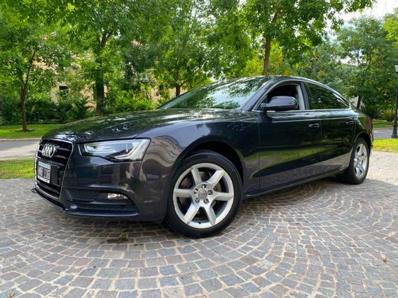 Audi A5 Sportback 2.0 Tfsi 211cv Manual