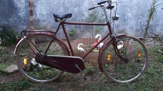 Bicicleta Union