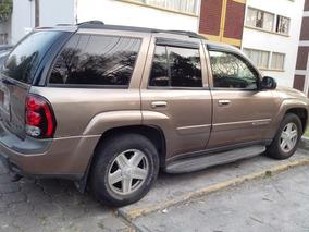 Chevrolet Blazer Ltz