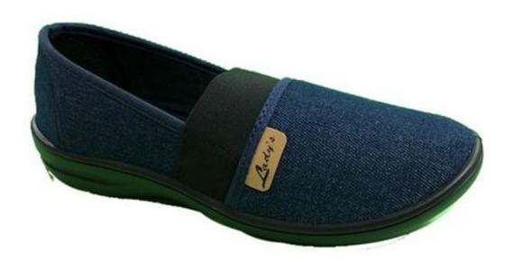 Zapatillas Marineras Mujer - Super Livianas - ¡oferta!