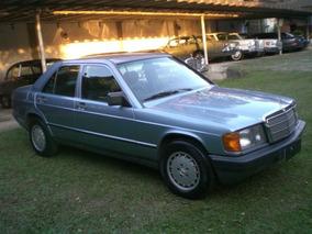 Mercedes-benz 190 E 1.8 8v