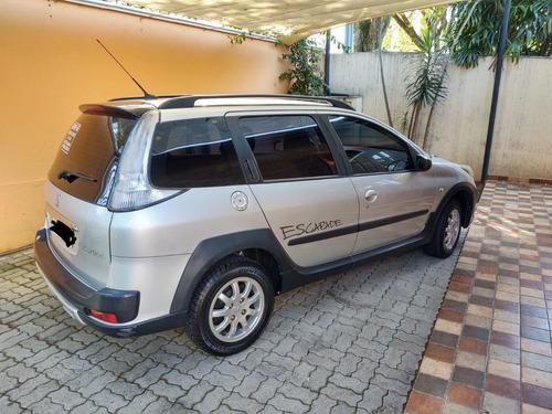 Peugeot 207 2012 1.6 16v Xs Flex 5p