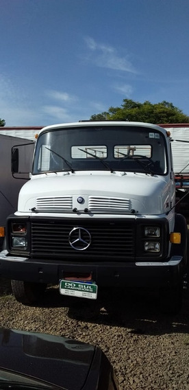Mercedes Benz 1513 Pipa