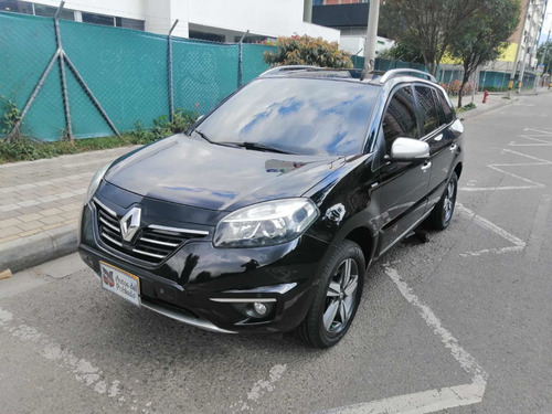 Renault Koleos 2015 2.5 Privilege