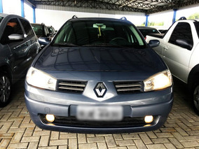 Renault Mégane Grand Tour Dynamic 1.6