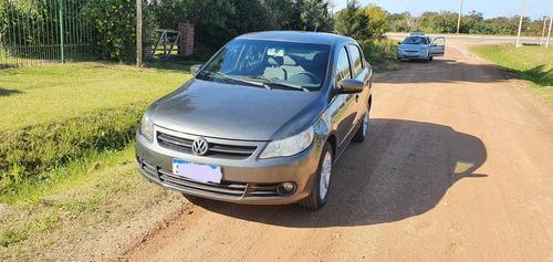 Volkswagen Gol Sedan 1.6 Comfortline 101cv Abcp Abs