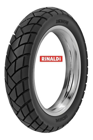 Pneu Bros Traseiro 110/90-17 Rinaldi R34