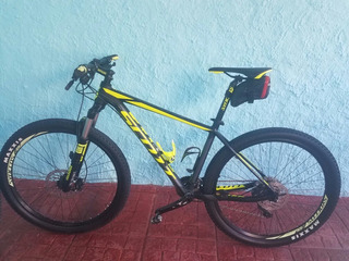 Bicicleta Scott Scale 760 Talle M 2016 Zona Escobar Bs As