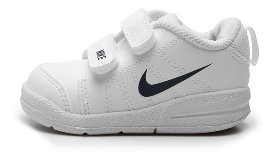 Tênis Nike Infantil Pico Lt Branco Original