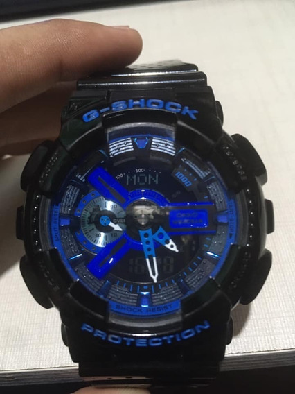 Relógio G-shock Ga-110