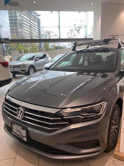 Volkswagen Jetta Wolfsburg Edition 2020