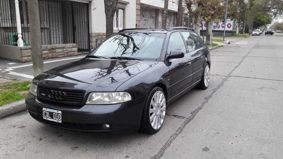Audi A4 A4 1.8t Advance
