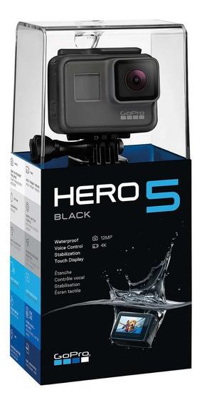 Gopro - Camera Gopro Hero 5 Black Edition