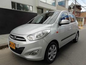 Hyundai I 10 Gl M 2012 Mt 1000