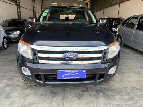 Ford Ranger 3.2 Cd 4x4 Xlt Tdci 200cv Les Automotores